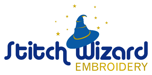 Stitch Wizard logo